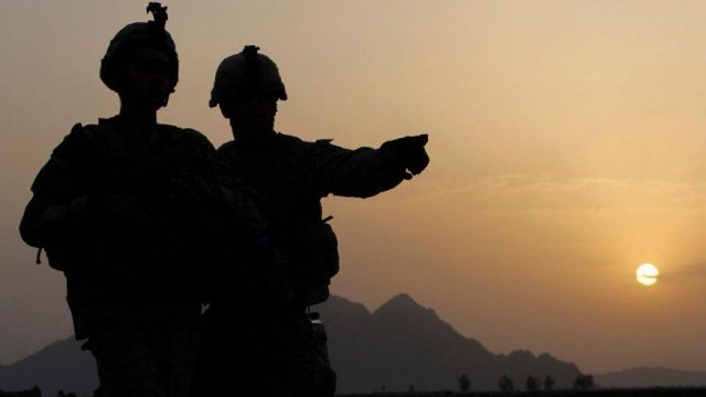 US military member killed in Afghanistan