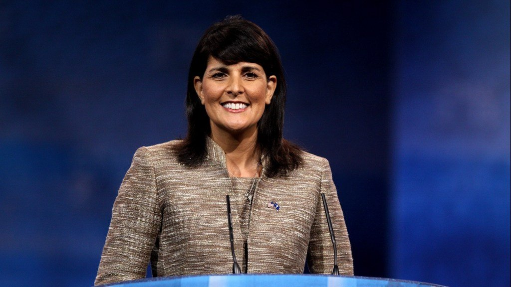 North Korea: US Will Pay for Haley's 'Tongue Wagging'