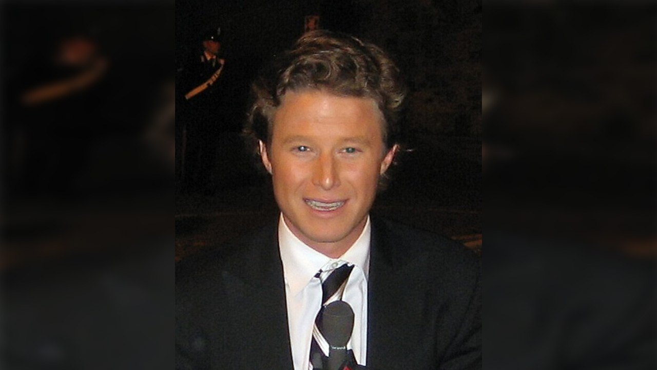Billy Bush And His Wife Of 20 Years Have Split
