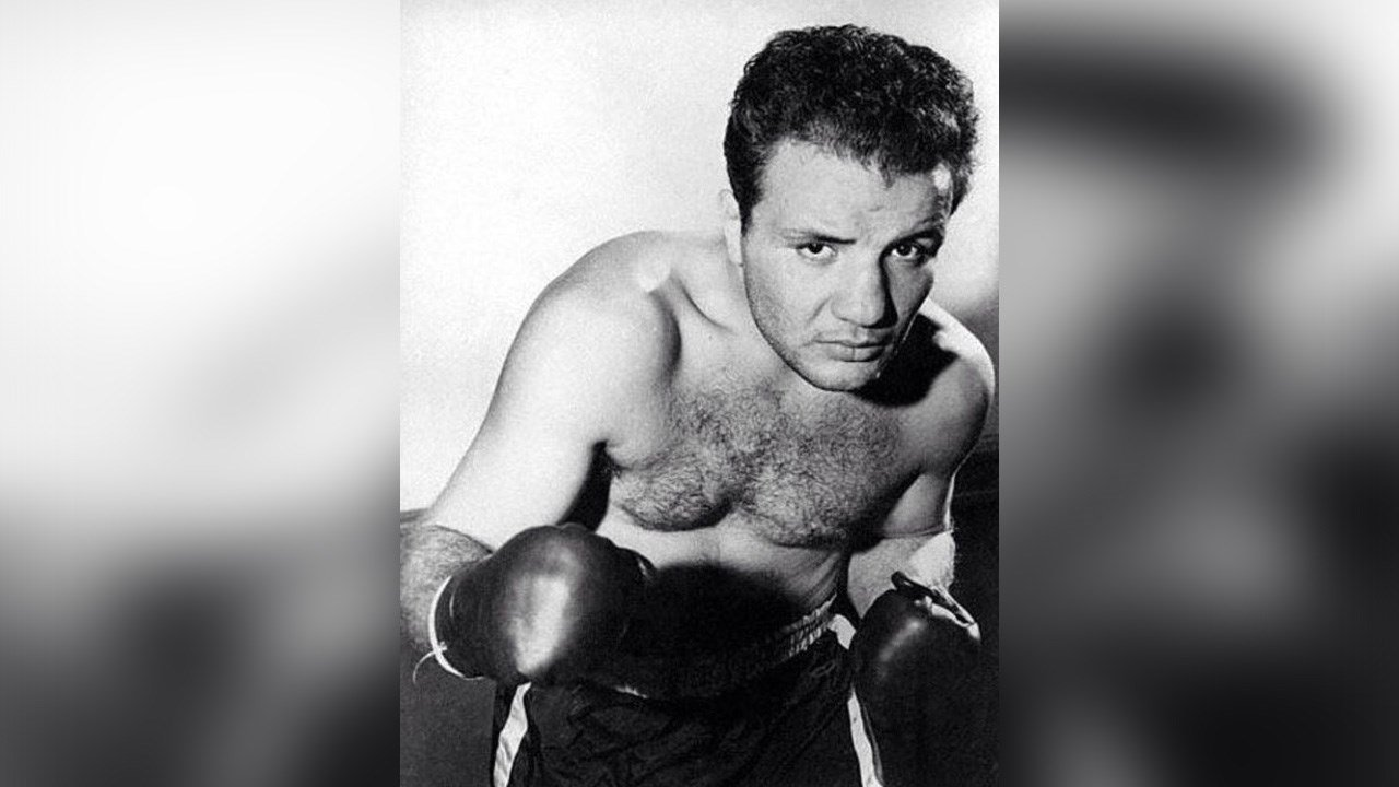 Jake LaMotta, boxer and Raging Bull inspiration, dies at 95