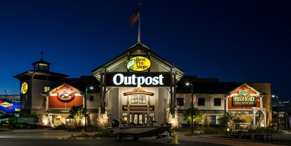 Cabela's Now Officially Part of Bass Pro Shops After Merger