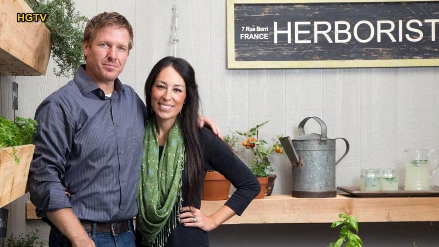 'Fixer Upper' will end in season 5, Chip and Joanna Gaines reveal