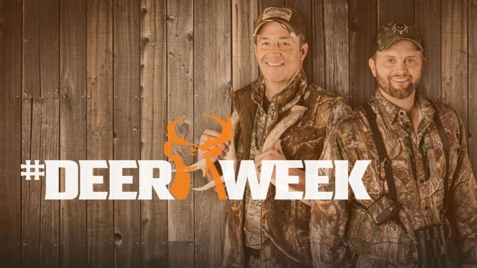 Outdoor Channel and Sportsman Channel are kicking off their first Deer Week on Oct. 15.  (Outdoor Sportsman Group)