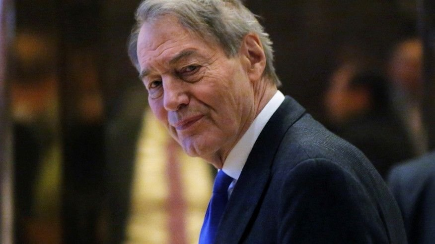 CBS News cuts ties with Charlie Rose after sexual misconduct allegations
