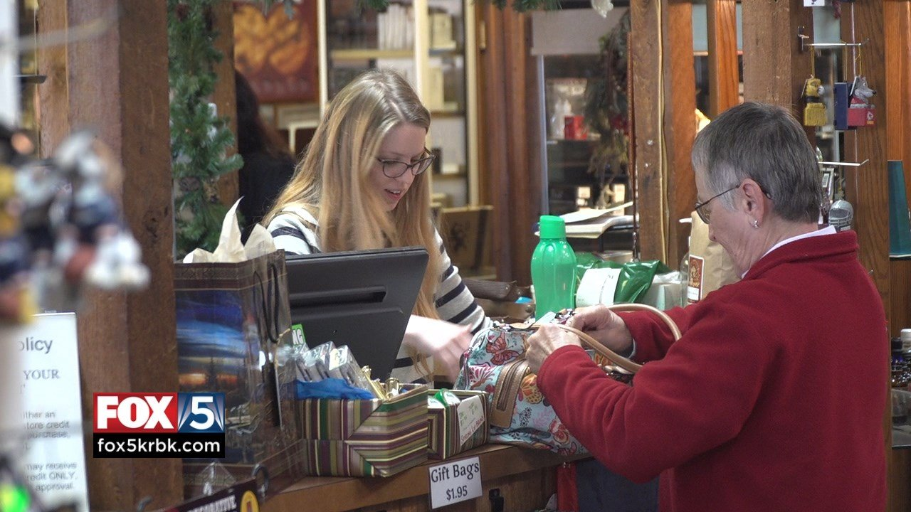 JD chamber urges residents to shop local