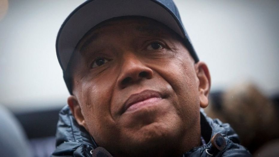 Russell Simmons apparel pulled from JC Penney stores following sexual misconduct allegations