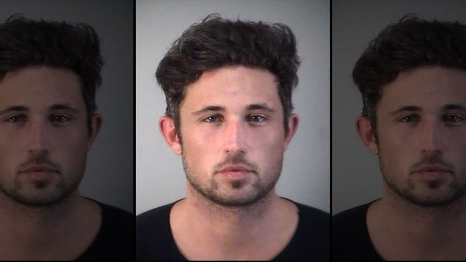 Michael Ray Apologizes After DUI Arrest