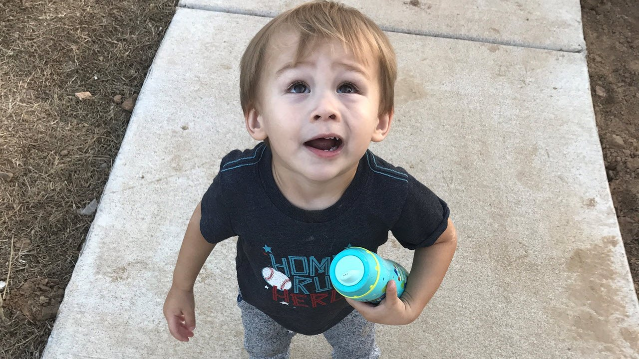 Amber Alert issued for endangered toddler believed to be in Houston