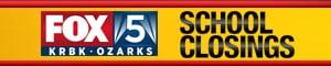 FOX 5 School Closings