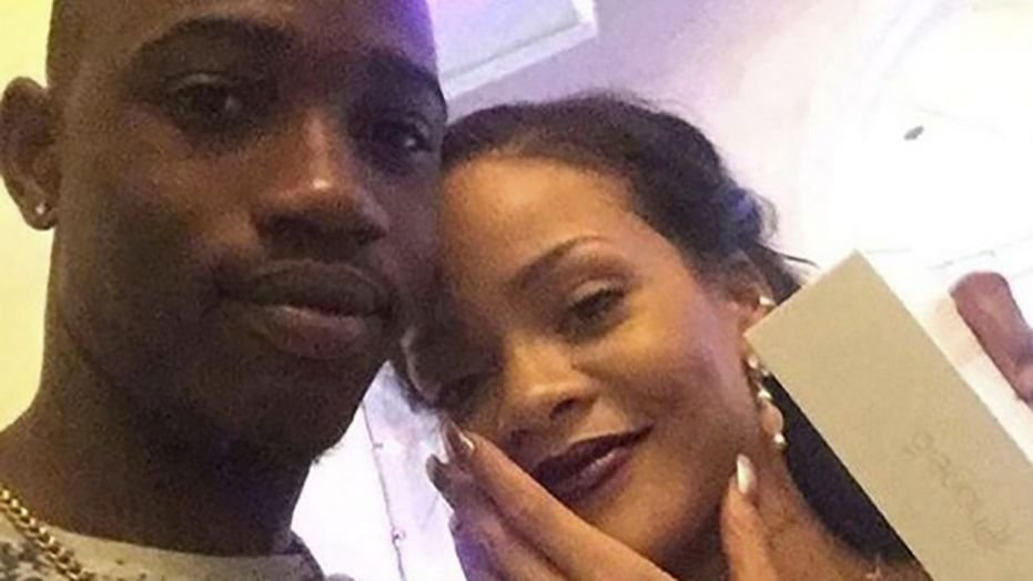Rihanna's cousin shot dead in Barbados hours after their rendez-vous