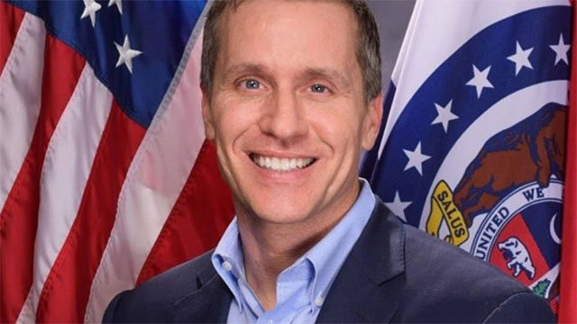 Missouri Governor Admits to Extramarital Affair But Completely Denies Claims of Blackmail