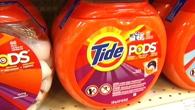 University Student: Millennial Idiot Hospitalized For Eating Tide Pod Soap