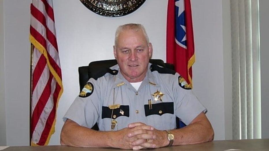 Tennessee sheriff boasts about fatal shooting he ordered: 'I love this s---'