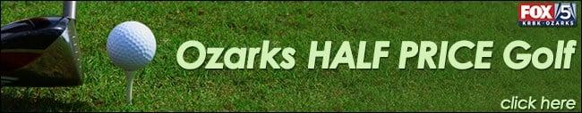 Ozarks Half Price Golf
