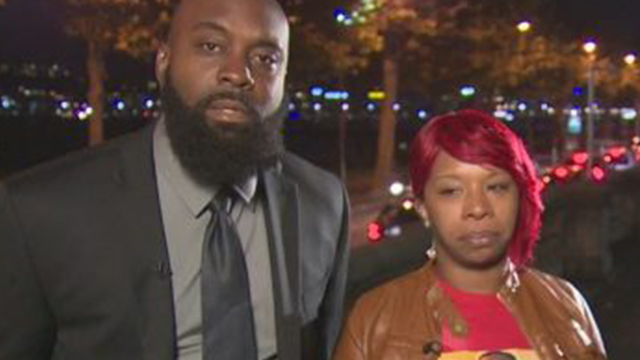 Michael Browns Parents Settle Wrongful Civil