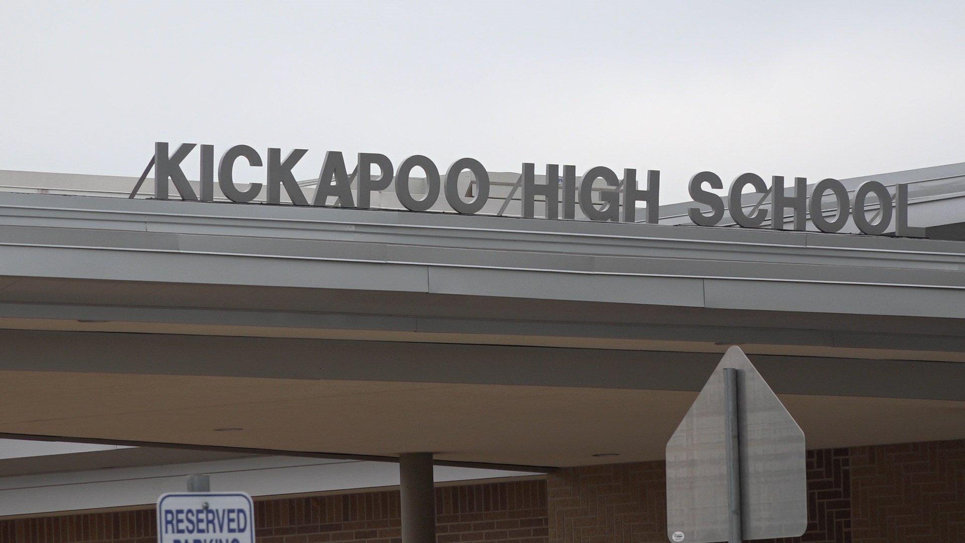 Kickapoo Hd